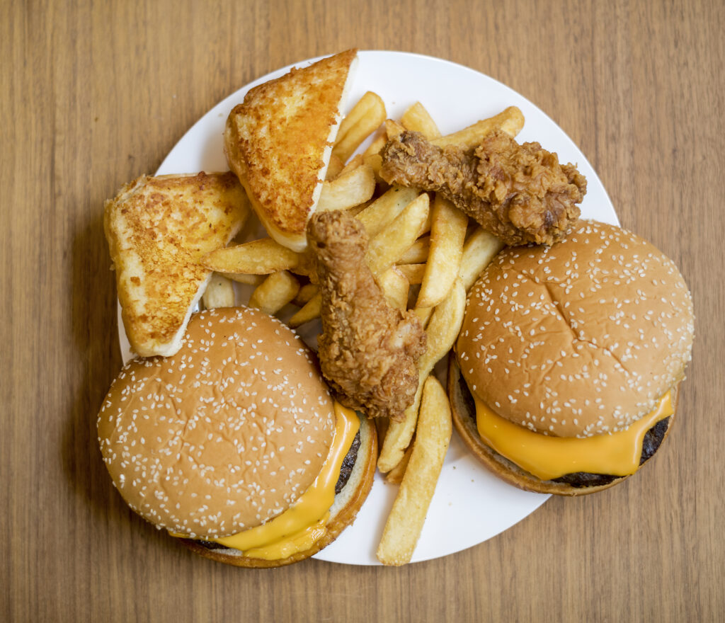 What legal remedies are available to someone who got sick from a fast food establishment in Nashville?