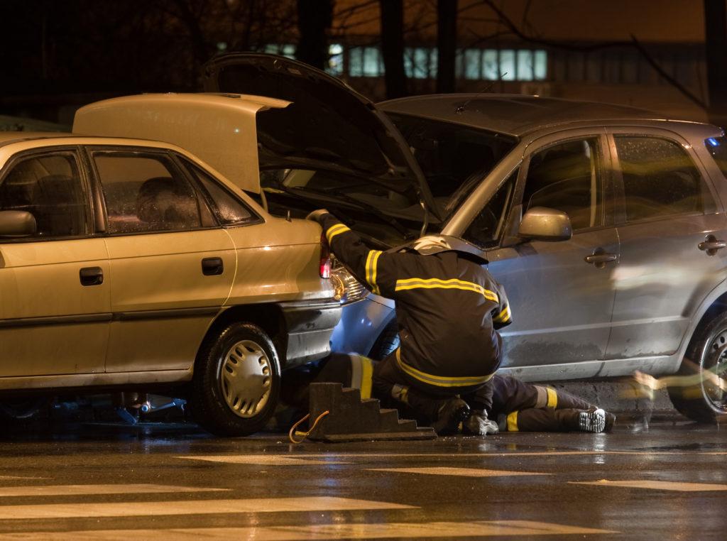 Nashville Car Accident Law