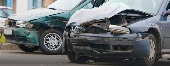 Car Accident Uninsured Driver At Fault Uk
